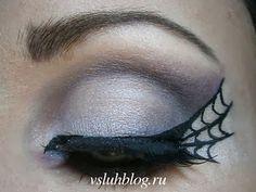 Макияж на Хэллоуин «Ведьма». Хэллоуин ( Halloween ) – праздник, берущий свое начало от традиционного праздника древних кельтски...
