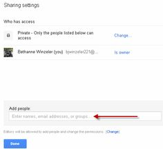 Grading Papers Made Easy on Google Docs - instrutech