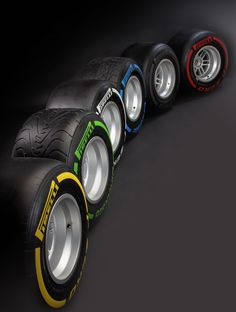 Pirelli will supply softer tires in 2012 in a bid to further improve the standard of racing in Formula 1
