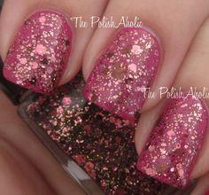 enchanted polish . Witchful thinking
