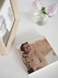 Photo Transfer on Wood Photo Transfer To Wood, Wood Transfer, Milk And Honey, Bath Caddy, Projects To Try, Gifts, Diy, Decor, Photography