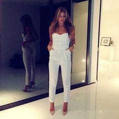 .@tashoakley | Miami style. X