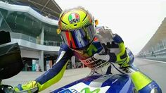 Sepang qualification, 241015