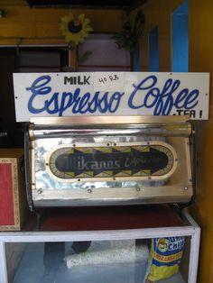 Coffee anyone!