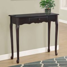 https://www.hayneedle.com/product/monarch-specialties-timeless-1-drawer-console-table.cfm