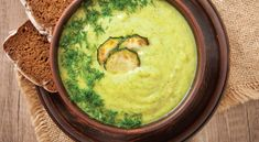 Veganska čorba od tikvica i krompira - savršen ručak spremljen na brzinu! Nutrition, Guacamole, Hummus, Ale, Vegetarian, Ethnic Recipes, Food, Recipe, Ale Beer