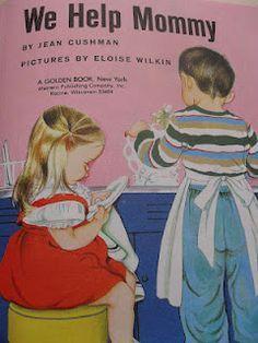 Eloise Wilkins art - Google Search