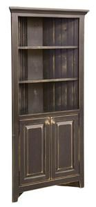amish 28 inch corner cabinet | for the home | pinterest | hutch