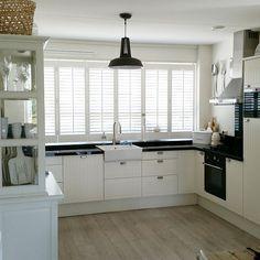 #kijkjeinmijnkeuken #wit #landelijkwonen #iblaursen #kitchenaid #ikea