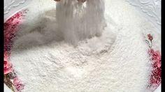 RICE FLOUR   آرد برنج Rice Flour, Make It Yourself, Youtube, Youtubers, Youtube Movies