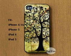 Wish Tree phone case iPhone 4 case iphone 4s case  by HeyYoo, $9.99