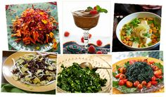 Kris Carr is sharing 6 simple vegan recipes for the Fall season from Sharon Gannon and her new cookbook with over 200 joyful, simple vegan recipes.
