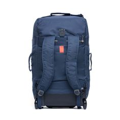 Travel Bags : eco foldable trolley Night Blue