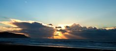 Clouds, Celestial, Explore, Sunset, Beach, Outdoor, Outdoors, The Beach, Beaches