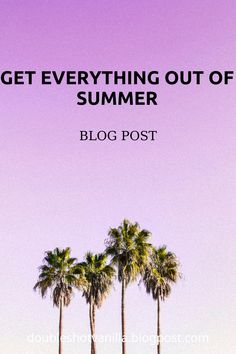 Its time. It is summer and we all need to have fun. You need to read this blog post so as to make your summer count. Trust me you need to read it! #summer #summerideas #instagram Walking In Nature, Trust Me, News Blog, Getting Old, Mindset, Knowing You, Something To Do, Everything, Meant To Be