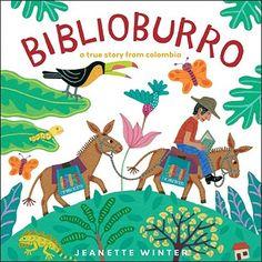 Debbie's Spanish Learning: Children's Books to Teach Hispanic Culture