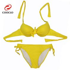 ==>Discountnew style women swimwear sexy bikini set women swimsuits solid color bikinis push up bandeau top ties swimwearnew style women swimwear sexy bikini set women swimsuits solid color bikinis push up bandeau top ties swimwearyou are on right place. Here we have best seller store that sale...Cleck Hot Deals >>> http://id467803925.cloudns.ditchyourip.com/2050887887.html images
