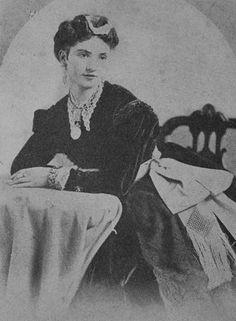 Giuseppina Morlacchi - Wikipedia