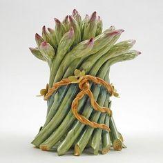 Oh So Pretty Asparagus