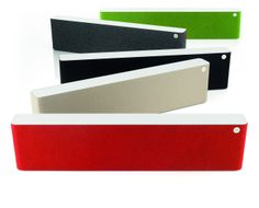 Libratone Lounge five colors