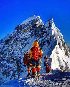 Cho Oyu, Monte Everest, Rock Climbing Gear, Alpine Climbing, Climbing Everest, Camping Set Up, Hang Gliding, Bungee Jumping, Everest Base Camp Trek