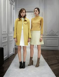 Chloé: Fall 2013 Ready-to-Wear Collection