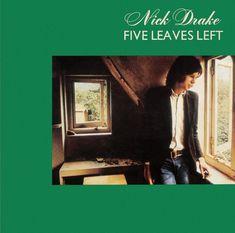 "Nick Drake ""Five Leaves Left"" (1969)"