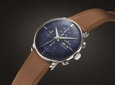 Junghans Set To Launch New Meister Chronoscope