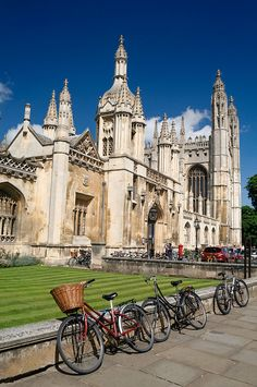 Cambridge University - Cambridgeshire, England