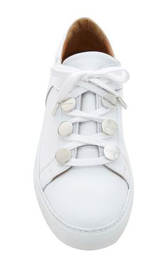 Lace Up Sneakers by Carven for Preorder on Moda Operandi
