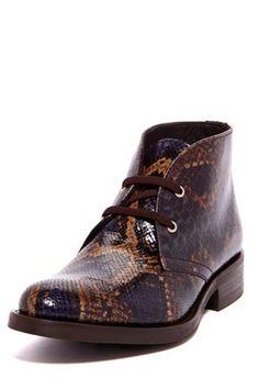 Elio Chukka Boot