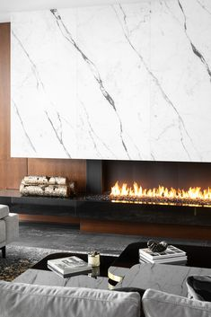 Interior design by Madeleine Design Group in Vancouver, Canada. *Re-pin to your inspiration board* Luxury Living, West Coast, Vancouver, This Is Us, Canada, Ocean, Group, Living Room, Interior Design