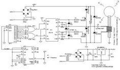 Plasma ball driver schematic plasma Pinterest