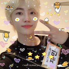 Cute Fairy, Cybergoth, Na Jaemin, Kpop, Cute Icons, Cute Quotes, Nct Dream, K Idols, Nct 127