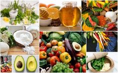 Let food be thy medicine. What to eat for what ails you..