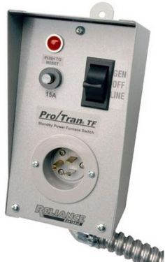 Looking for Reliance Controls Easy/Tran Transfer Switch Generators, Small, Gray ? Check out our picks for the Reliance Controls Easy/Tran Transfer Switch Generators, Small, Gray from the popular stores - all in one. Generator Transfer Switch, Portable Power Generator, Home Security Alarm System, Amp, Generators, Extension Cord, Power Outage, Gray, Patio