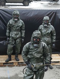 Military Police, Military Art, Military Fashion, Nuclear Energy, Nuclear Power, Private Military Company, Tactical Armor, Hazmat Suit, Rainbow Six Siege Art