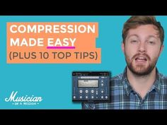The first step to learning how to use an audio compressor is understanding it. Get a grasp on the key parameters of a compressor and steal my cheat sheet.
