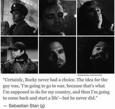 Marvel Dc, Marvel Actors, Marvel Memes, Marvel Characters, Marvel Comics, Marvel Quotes, Movies And Series, Dc Movies, Bucky Barnes
