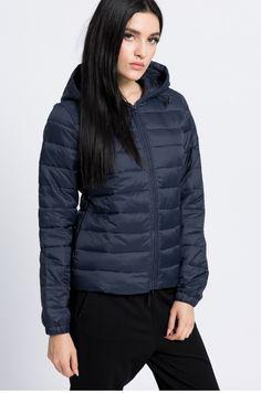 4d2256ecd76 Jacqueline de Yong - Куртка темно-синий 4940-KUD190. Зимние Куртки. Куртки