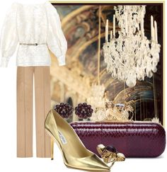 """""""A Modern Princess"""" by ssquared on Polyvore"""