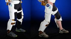 NASA's New X1 Exoskeleton Robotic Suit First Step Toward Real Terminator?