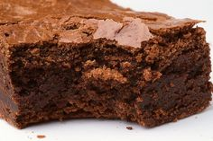 Reader favourite: Indulgent Chocolate Fudge Brownie - nzgirl