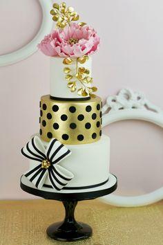 Bows by Patricia Arribalzaga | Cakes Haute Couture