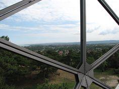 Airplane View, Bali
