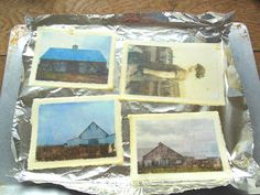 woohoo!  a variety of interesting photo transfer methods.  can anyone say jackpot?