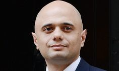 A leaked report the Javid to the rescue Rotten Tory politics at work again Javid on the spot as relief package for firms are unveiled
