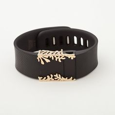 Hey, I found this really awesome Etsy listing at https://www.etsy.com/uk/listing/224284324/polished-brass-matisse-cuff-fitbit