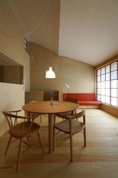 「imaは株式会社 阿部建設と建築家伊礼智の共同プロジェクトです。小さくてもゆたかな家づくりを提案しています。