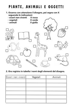 Science Worksheets, Learning Italian, Geography, Back To School, Activities For Kids, Improve Yourself, Homeschool, 1, Coding